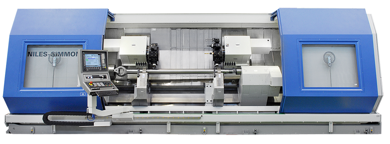 CNC-Drehmaschine N30 / CNC-Lathes N30 / Токарный станок с ЧПУ N30