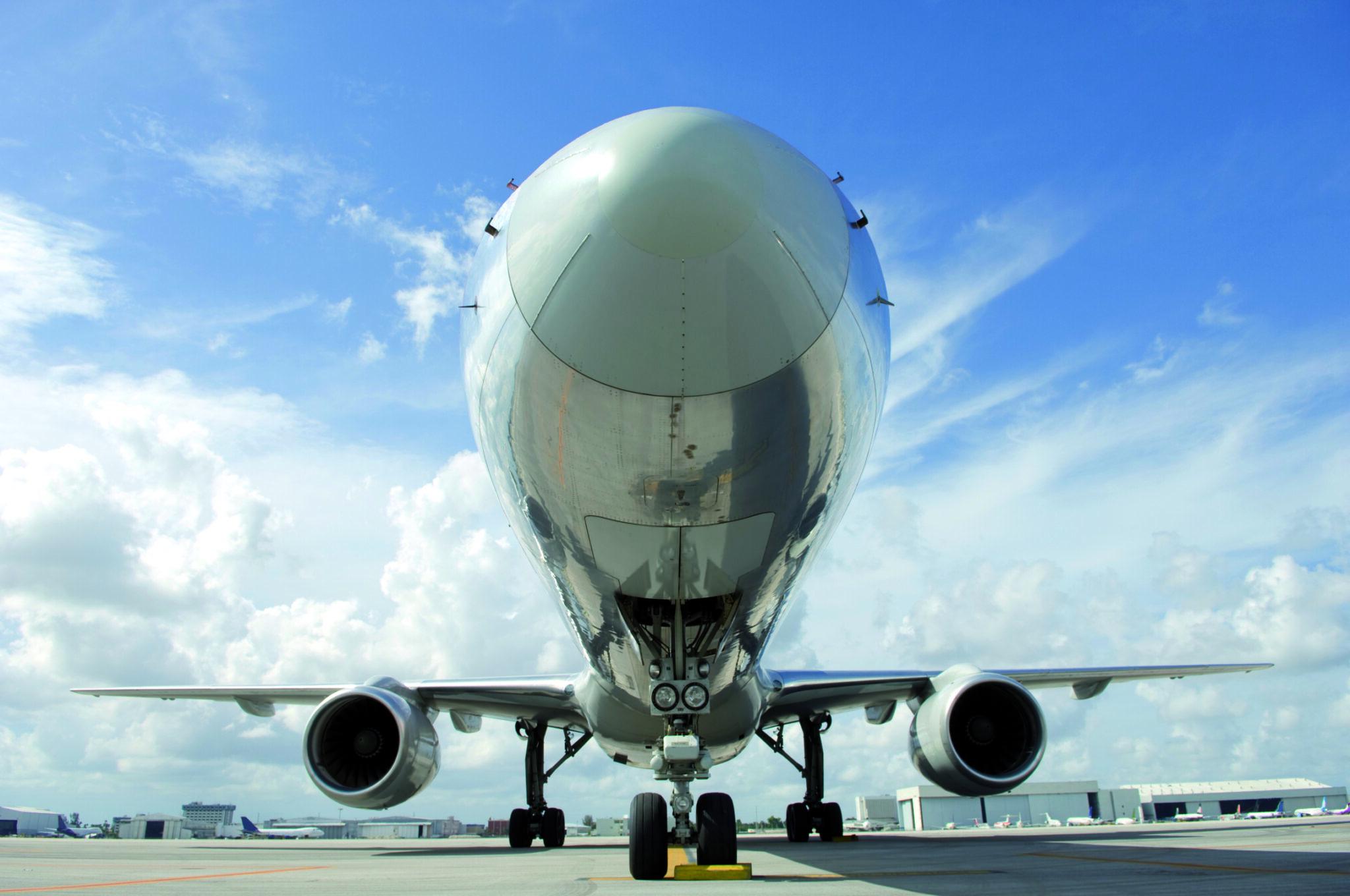 Maschinen für Luft und Raumfahrt/ Machines for Aerospace