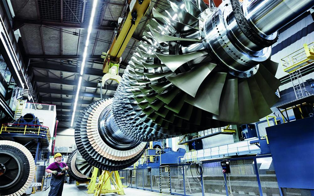 Maschinen für Maschinenbau