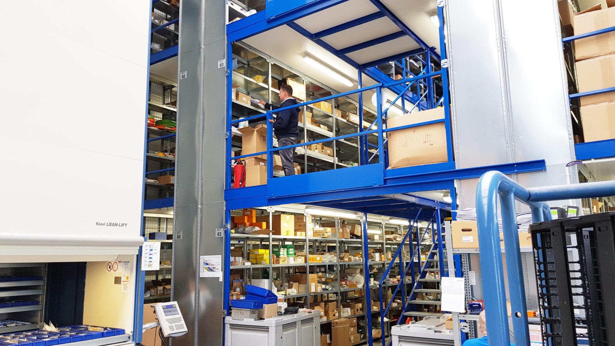 Werkzeugmaschinen Service: Ersatzteile