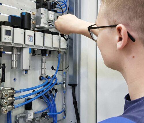 Werkzeugmaschinen Service: Wartung / Machine tool service: Maintenance / станков Сервис: ОБСЛУЖИВАНИЕ