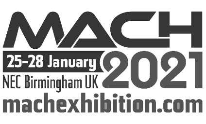 Messe 2021: Mach Birmingham | 25.01 - 28.01